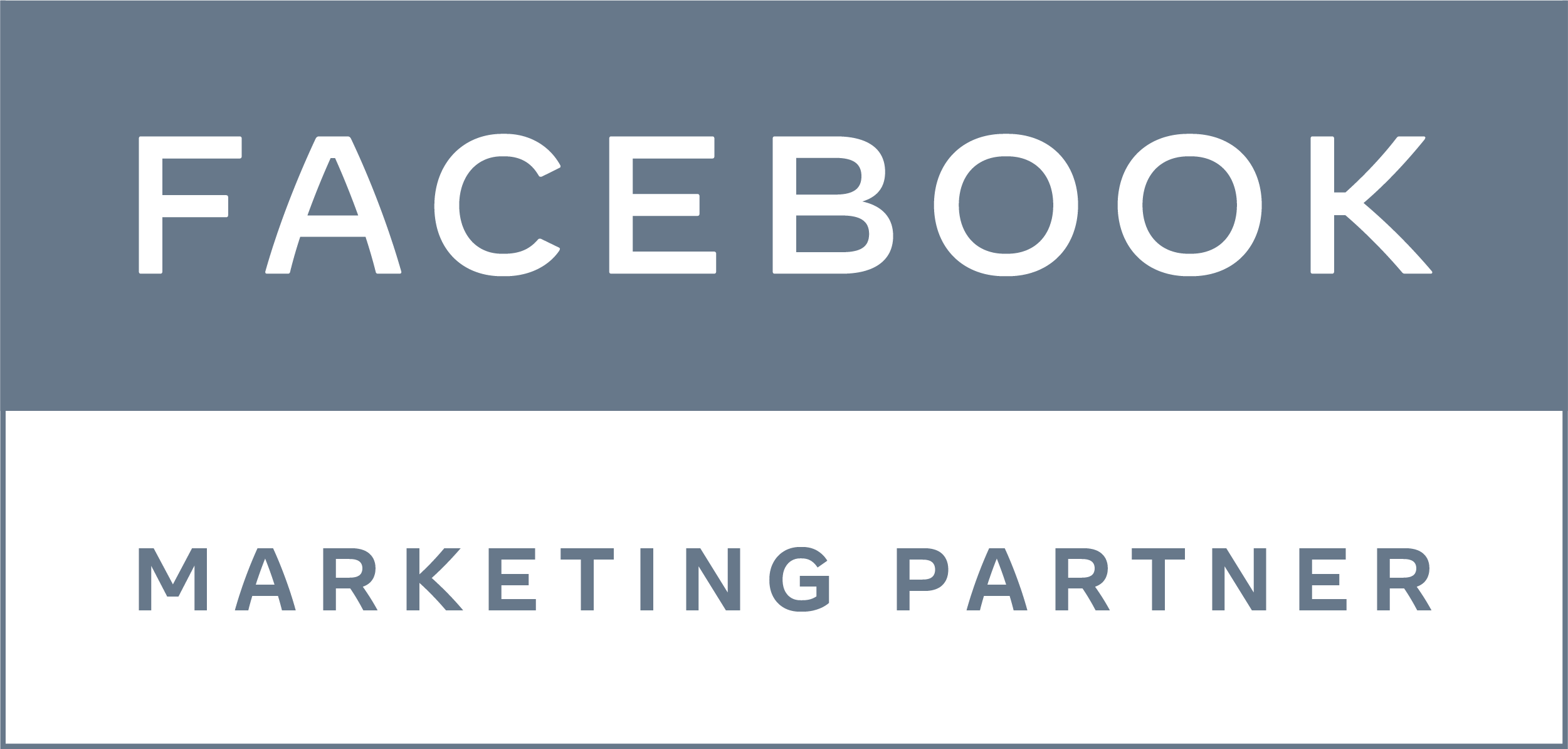 facebook partner logo